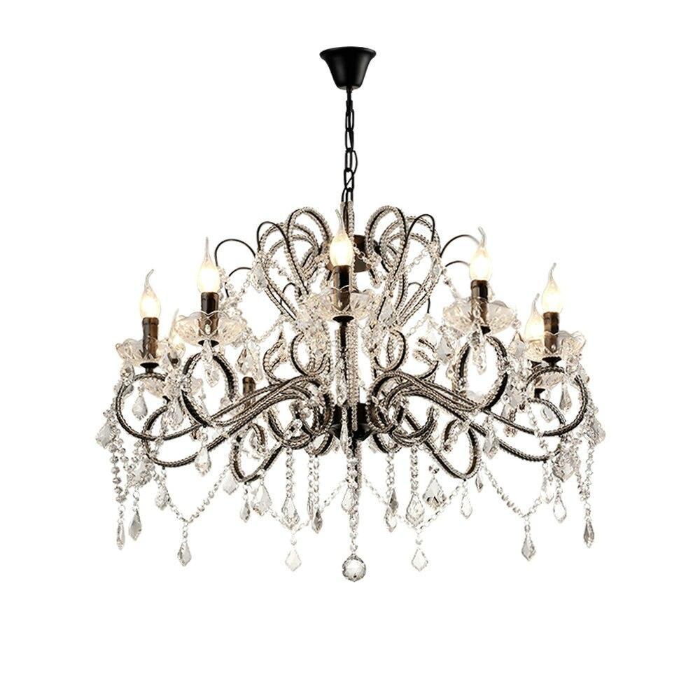 Künstlerisch Kronleuchter Kristall Modern Beste Wahl Moderne Lampe Leuchten Für Wohnzimmer E14 Led