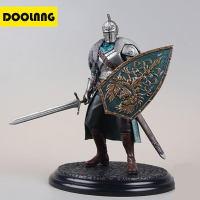 Doolnng Dark Souls Faraam Knight The Abysswalker PVC Figure Doolnng Model Hot Toy For Boys