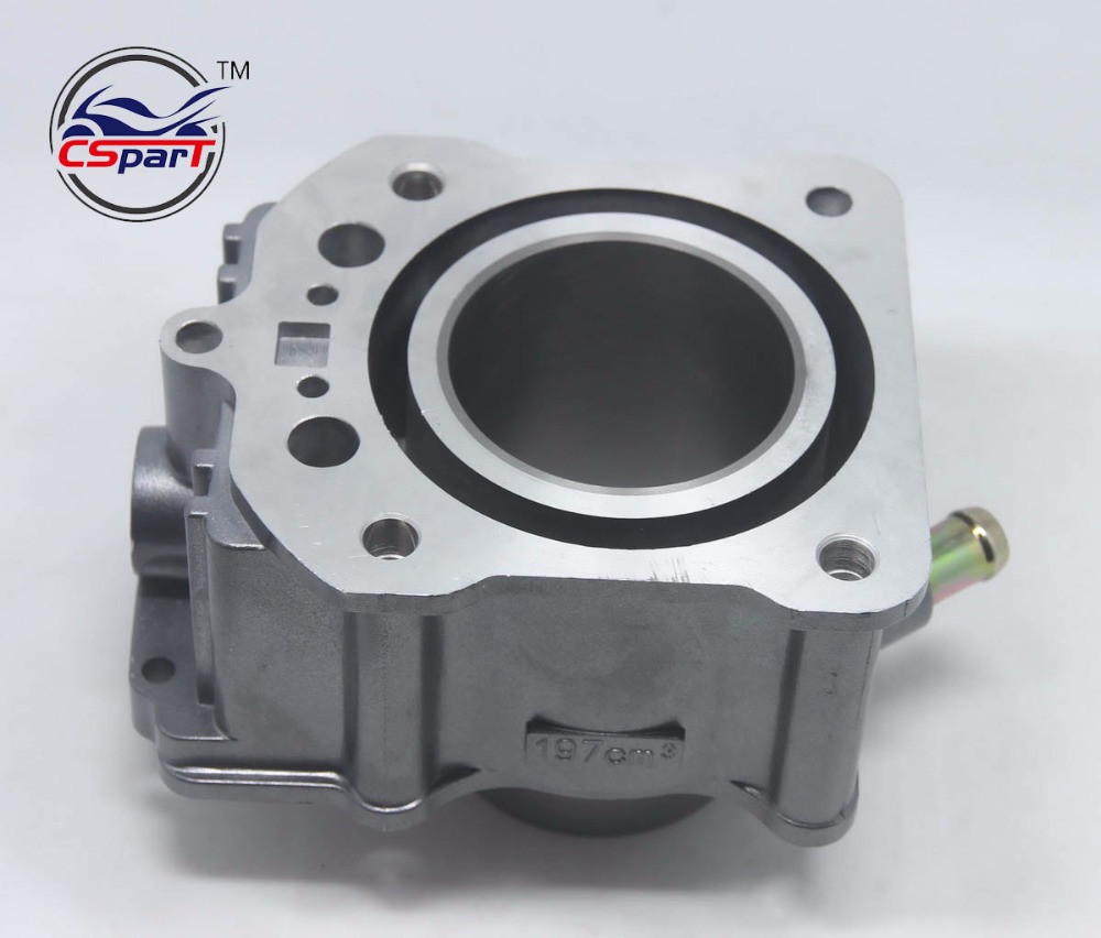 US $40 0 |65 5mm Big bore Kit Change Water 200CC to 250CC Zongshen Taotao  Dirt Bike Pit ATVs Quad-in ATV Parts & Accessories from Automobiles &