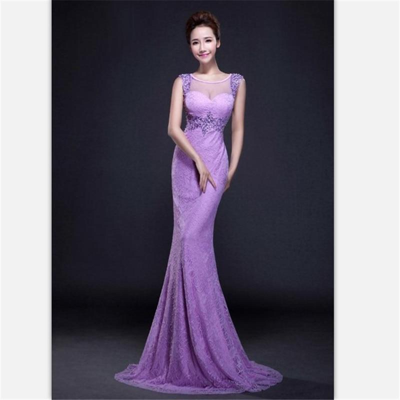 Magnífico Vestido Formal Del Partido Composición - Vestido de Novia ...
