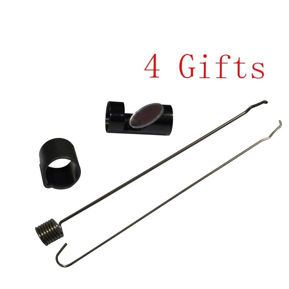 Endoskop USB 2IN1 PC Kamera Android 5.5 mm 1M 2M 5M lente IP67 tub i - Siguria dhe mbrojtja - Foto 5