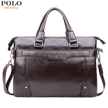 Business Briefcases Genuine Leather Bag Men Bags for Leather Documents Laptop Bag Office Bags for Men Briefcases Totes цена 2017