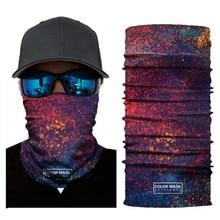 Biker Bandanas (5 pcs/lot) AC257-AC271 Outdoor Hat Cycling Turban Head Scarf Sports Face Mask