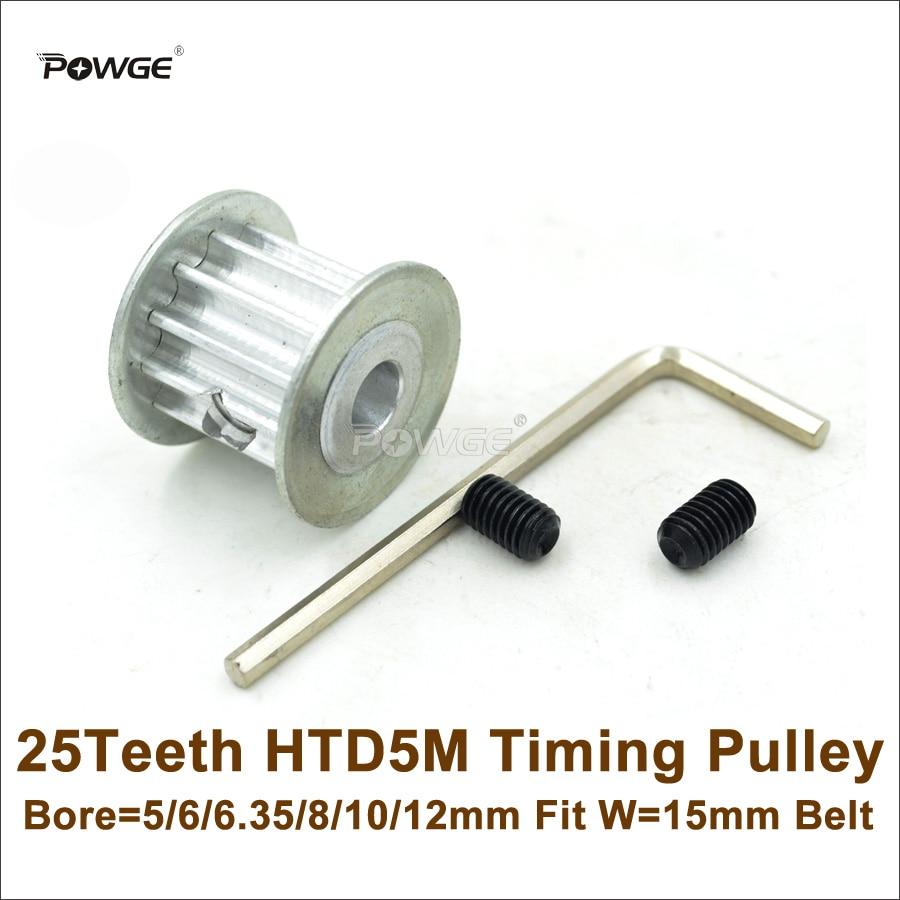 14mm Bore Outter Dia 54-150mm A Type V-Belt Pagoda Pulley Belt Roller