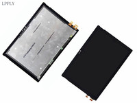 LCD Assembly For Microsoft Surface Pro 4 1724 LTN123YL01 001 LCD Display Touch Screen Digitizer 2736x1824