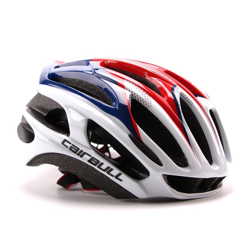 EPS+PC Cycling Helmet Road MTB Breathable Bicycle Helmet Safety Equipment Design Ergonomic 29 Air vents 7 Color Light weight (13)