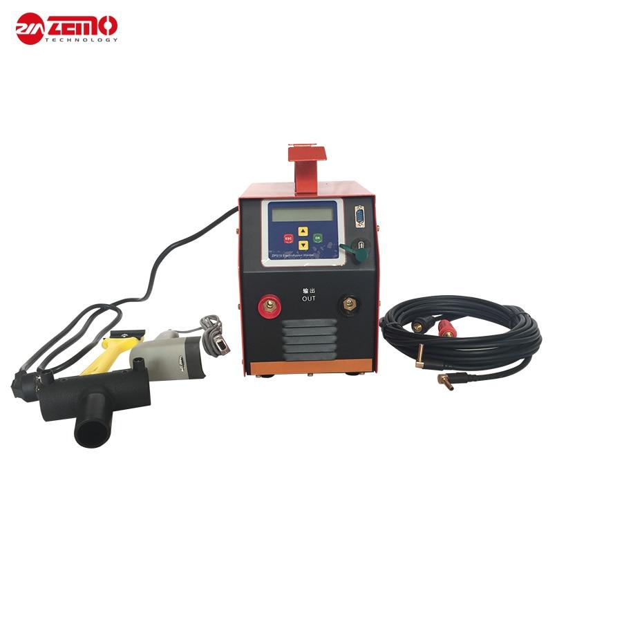 Image 4 - DPS10 15KW Electrofusion Welder Machines-in Plastic Welders from Tools
