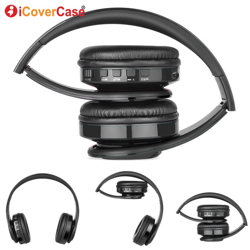 Bluetooth Headphone For LG K10 2018 K11 K9 K3 K4 K7 K8 2017 K5 K20 Plus X5 G3 G4 Beat Nexus 5x 6 Wireless Earphone Phone Headset
