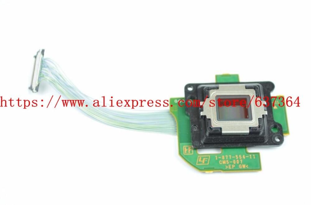 95% nouveau Original HX1 CCD/CMOS pour Sony HX1 HX 1 lentille capteur d'image CCD pièce de réparation de remplacement