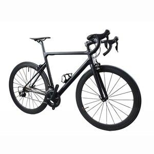 Spcycle مونوكوكي الكربون كامل الطريق دراجة إطارات دراجة تسلق الجبال خفيفة الوزن 22 سرعة كاملة سباق دراجة Ultegra 5800/R8000/9100 Groupset المتاحة