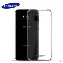 100% Original Samsung Clear Cover Ultra Slim Back Case Protective Case For Samsung Galaxy S8 S8+ G950F(China)