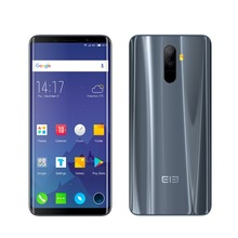 5.99 Inch Android 8.0 Qualcomm Snapdragon 660