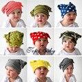Acessórios do bebê dos miúdos das meninas dos meninos chapéu crianças cabeça chifres do diabo Gorros de algodão cap infantil Foto Props chapéus panamá Crânio elsstic