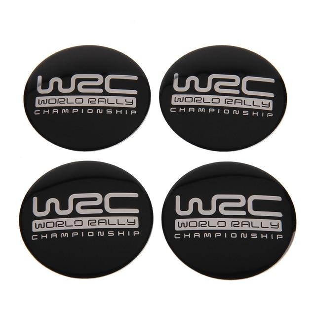 Genesis Car Logo >> Car Sticker Car Styling Emblem For Wrc Logo For Scion Skoda Rapid