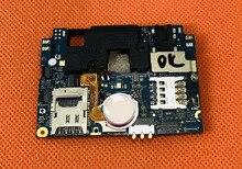 """オリジナルマザーボード 3 グラム RAM + 32 グラム ROM のマザーボード Homtom HT37 プロ MTK6737 クアッドコア 5.0 """"HD 送料無料"""