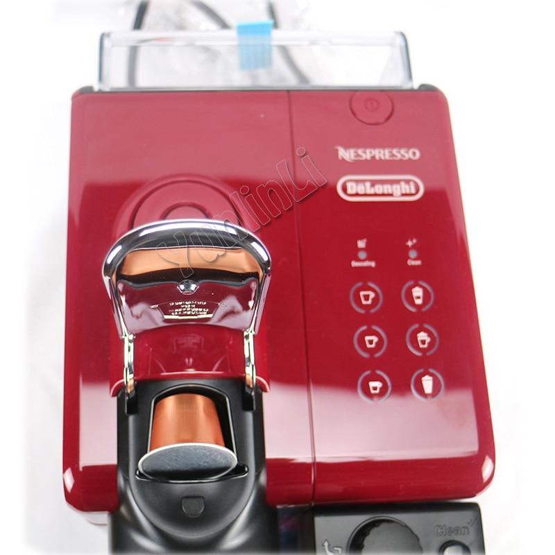 220 V EN550 Kapsül Kahve Makineleri Otomatik Kapsül Kahve Makinesi - Elektrikli Mutfak Aletleri - Fotoğraf 3