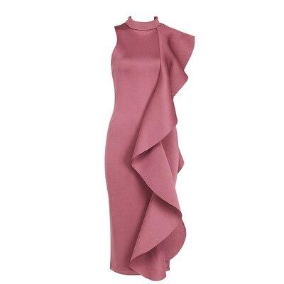 Lotus Womenundefineds Smoking Européen Robe De Haut Avec Été Partie Nouveau Feuille Et Gamme Américain T0qwvBOn