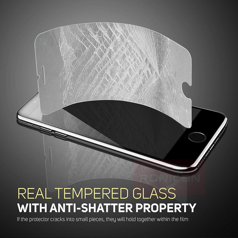 Image 5 - RONICAN Tempered Glass for LG G6 Screen Protector 9H 2.5D 0.26MM Phone Protection Film for LG G6 Tempered Glass-in Phone Screen Protectors from Cellphones & Telecommunications