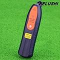 KELUSHI Nuevo 1-5 km 1 mw visual fault locator SC/FC/ST/LC De Fibra Óptica Cable Tester Checker