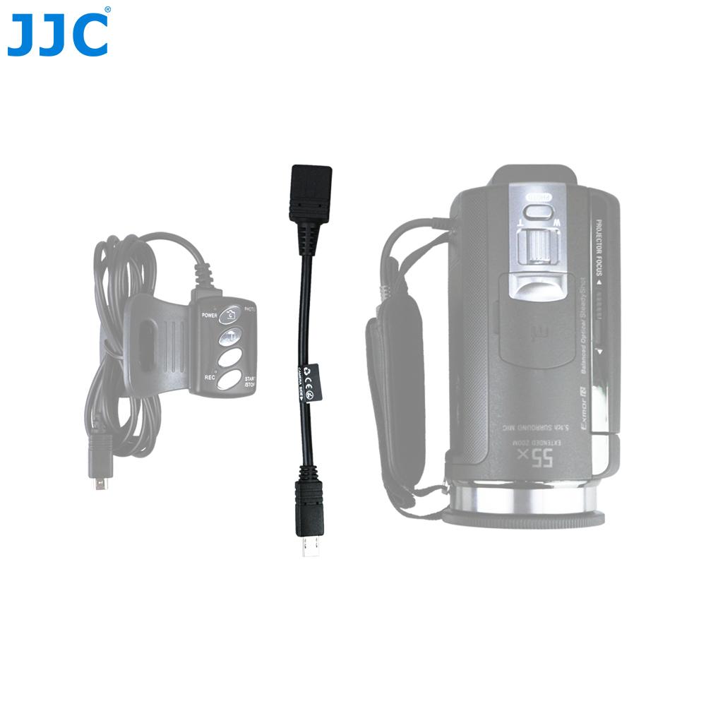 Prix pour JJC Adaptateur Câble pour SONY RM-AV2 Caméscopes Handycam avec un Multi Terminal D'entrée Remplace Sony VMC-AVM1 A/V R adaptateur Câble