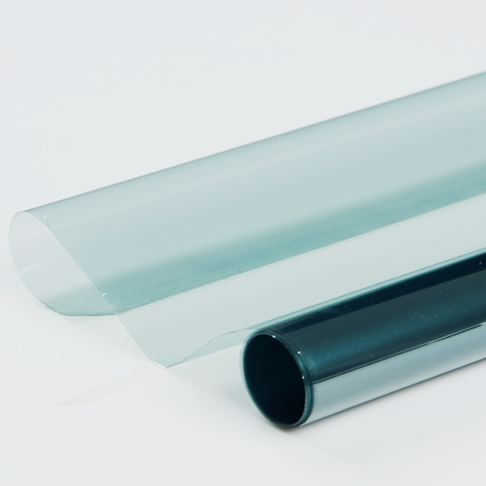 UV400 Series Window Tints % VLT Solar window Film 100% UV Rejection 5x100feet