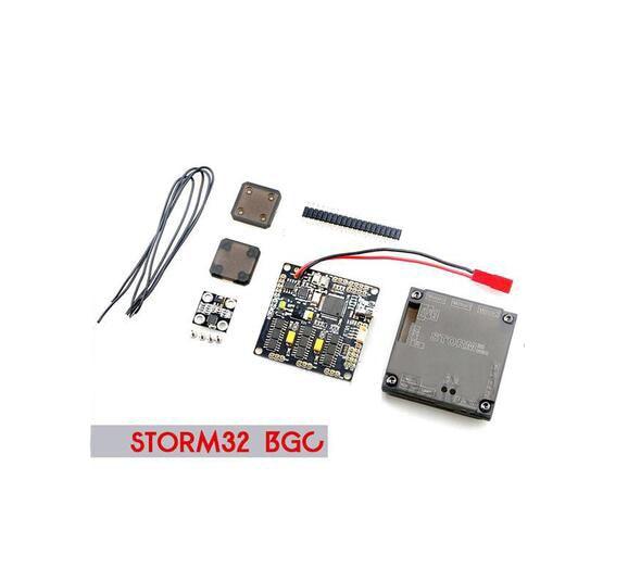 Storm32BGC 32bits Brushless Gimbal Control Board w/ MPU6050 Sensor storm 47240 w