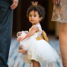 Party-Dress Birthday-Outfits Evening-Dresses Wedding-Wear Baby-Girl Toddle Infant Formal