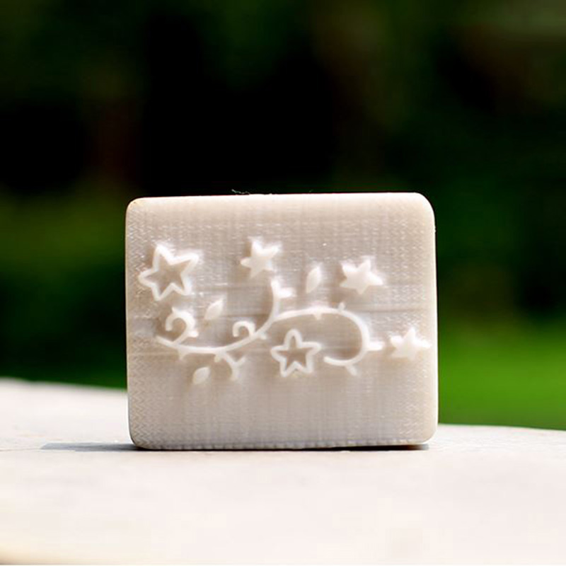 Us 3 12 33 Off Cheap Price Soap Stamps Handmade Soap Chapter Custom Made Soap Stamps In Stamps From Home Garden On Aliexpress Com Alibaba Group