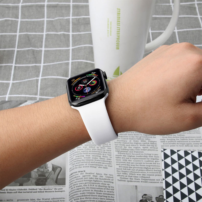 Sports Band for Apple Watch 19