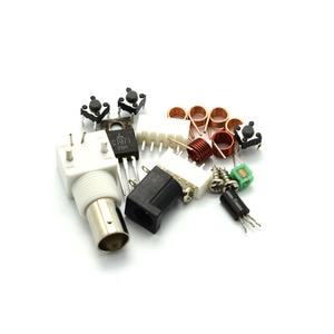 Image 3 - Lusya bricolage KITS FM 76M 108MHZ stéréo PLL FM émetteur suite 5W max 7W puissance fréquence réglable pour hifi amplificateur C5 008