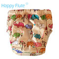 HappyFlute OS Training Pants & Pocket Diaper for Baby, S M and L adjustable,waterproof and breathable, fits baby 5-15kgs,