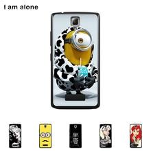 For Lenovo A2010 HARD Plastic Mobile Phone Cover Case DIY Color Paitn Cellphone Bag Shell