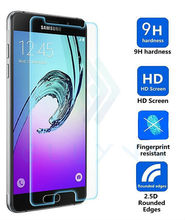 цена на SM-A510F Protective Glass For Samsung A5 2016 Tempered Glass Film for Samsung Galaxy A5 2016 Screen Protector 9H Hardness 2.5D