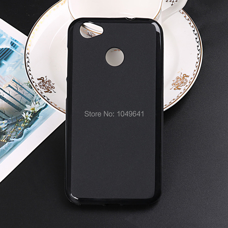 ZTE1309B_1_9H 2.5D Explosion Proof Tempered Glass + Soft TPU Case for ZTE Blade A6 5.2 inch