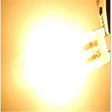 Купить с кэшбэком 10pcs Spotlight 22*2835SMD 5W G9 led Lamp corn led Mini Lampada led Bulb Lamp High Power 360 Degree Replace Halogen Lamp  220V