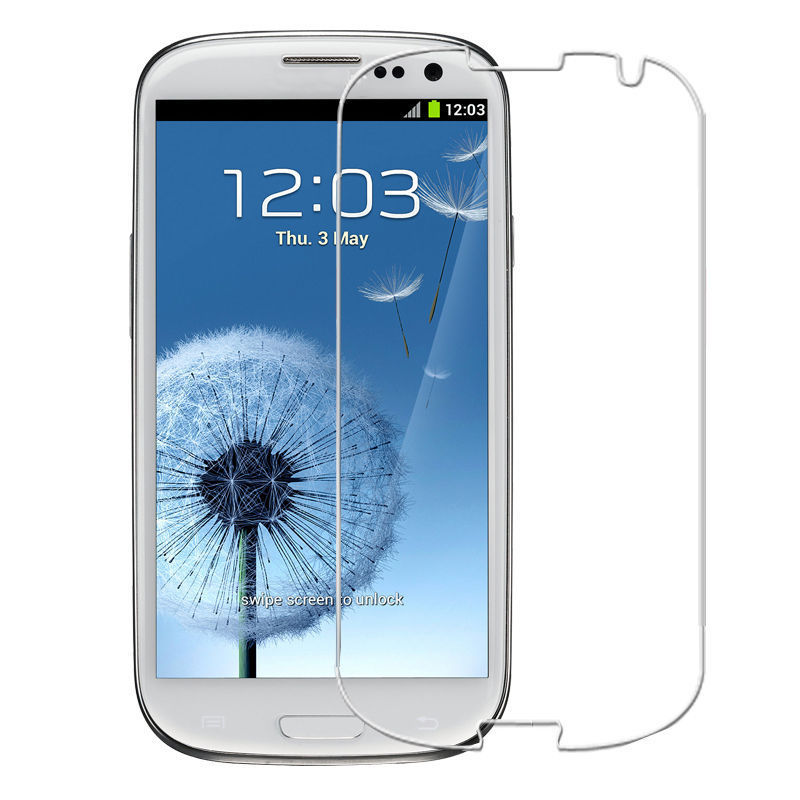 0.3mm 2.5D Tempered Glass For Samsung Galaxy A310 A510 J120 J320 J510 J710 S3 S4 S5 mini S6 A3 A5 J1 J3 J5 J7 2016 Phone Case )*