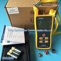 JOINWIT JW3208 Medidor de Potência Óptica FTTH/SC/ST/FC três interface do medidor de potência óptica-50 ~ + 26dBm