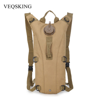 3L Water Bag Bladder Bottle Pouch Tactical Hydration Backpack Packs Men Women Running Cycling Camping Camelback