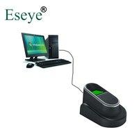 Eseye USB Fingerprint Reader For PC Fingerprint Sensor Biometric Fingerprint Scanner Sensor With SDK Windows Linux