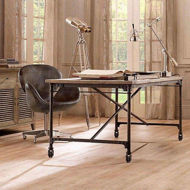 Aliexpress.com: comprar estilo americano retro muebles de madera ...