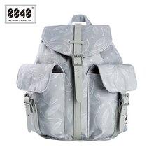 Sommer mädchen rucksack druckmuster typ 8848 marke rucksäcke für frauen weiche back kleine kapazität wasserdichte oxford 083-021-009