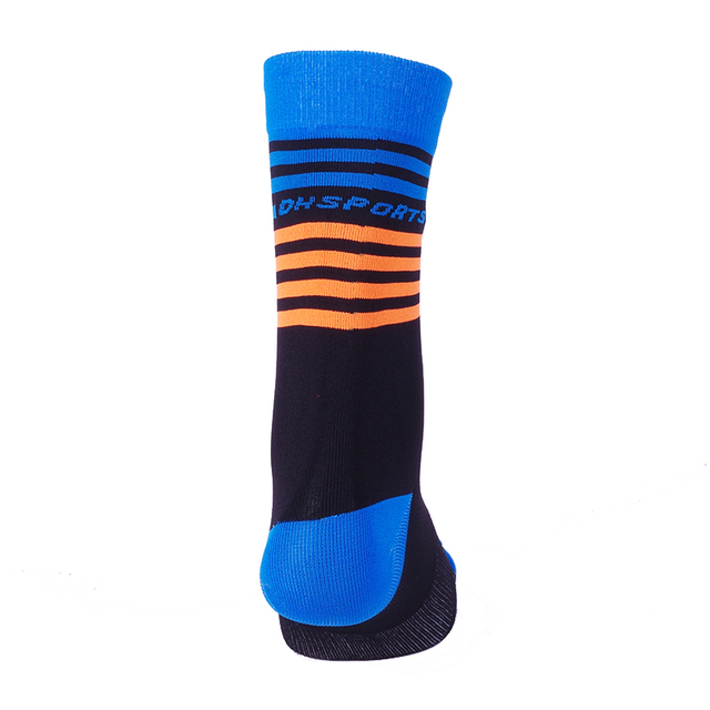 Colorful Unisex Socks for Sports and Cycling