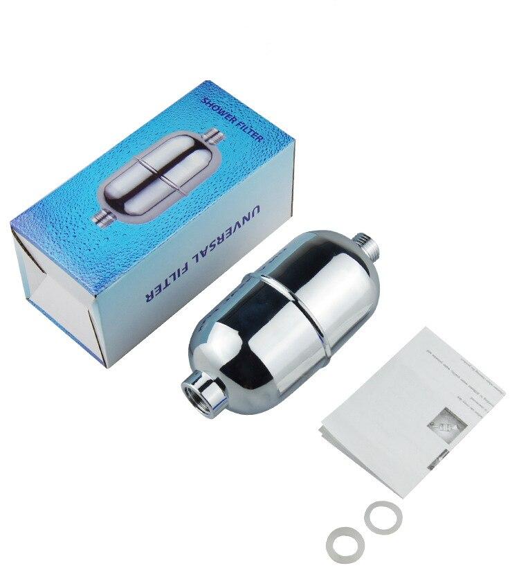 Фильтр для душа для ванны/очиститель для душа/СПА душевой фильтр с комбинированным углеродным и KDF материалом для wippe off chemical & heavy metals