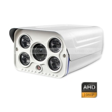 AHD 2.0MP Full HD Security CCTV Bullet Camera Outdoor Waterproof Array IR