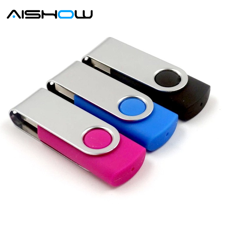 Real Capacity 4GB 8GB 16GB 32GB 64GB USB Stick High Quality Usb 2.0 USB Flash Drive Thumb Pendrive Memory Stick Disk