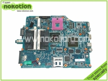 laptop motherboard for Sony Vaio VGN-FZ MBX-165 A1273690A PM965 NVIDIA G86-750-A2 DDR2