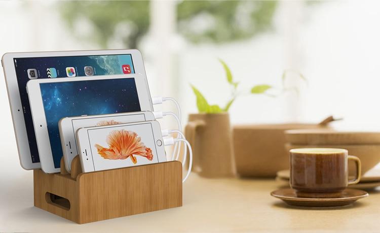Charging Laptops Smartphones, Organizer