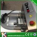 Aprovado pela CE 8 kg/hora Máquina de Fusão de Gordura de Cacau Industrial/Máquina De Derreter o Chocolate 220 v