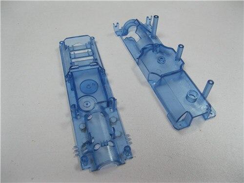 Offre spéciale personnalisée différente ronde en acier inoxydable/laiton CNC prototype d'usinage