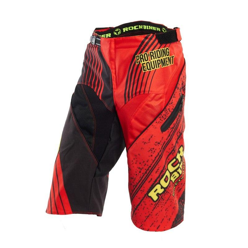 Для мужчин внедорожных DH MTB MX горные Шорты для женщин мотокроссу Велосипедный Спорт мотоциклетные Для мужчин с коротким Горный велосипед Мо...